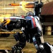 Robot Warrior Game Online kiz10