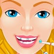 Ellie Perfect Smile Game Online kiz10