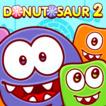 Donutosaur 2 Online