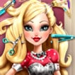 Pure Princess Real Haircuts Game Online kiz10