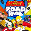 Game The Simpsons: Road Rage