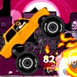 Monster Truck Zombie Crus