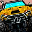 Game Monster Truck Sprint