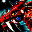 Robot Violent T-Rex Game Online kiz10
