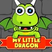 My Little Dragon Game Online kiz10
