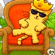 Game Cool Cat Story