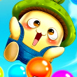 Bubble Pop Adventures Game Online kiz10