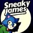 Sneaky James: Chapter One