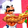 Game Frenzy Pizza