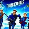Thunderbirds  Team Rush