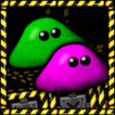 Jelly Drips Game Online kiz10