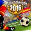 The Champions 2016 - World Domination Game Online kiz10