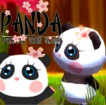 Panda Follow Your Heart