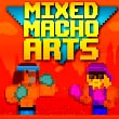 Mixed Macho Arts Game Online kiz10