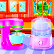 Coconut Ice Cream Game Online kiz10