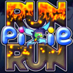 Run Pixie Run Game Online kiz10