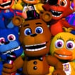 FNaF World Game Online kiz10