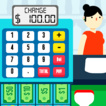 Game Grocery Cashier