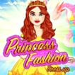 Princess Fashion Dressup Game Online kiz10