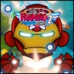 Frantic Planes 2 Game Online kiz10