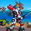 Game Robo Racing 2