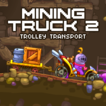 Game Mining Truck 2 Deluxe