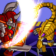 Robo Duel Fight: Final Game Online kiz10