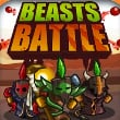 Beasts Battle Game Online kiz10