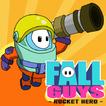 Fall Guys Rocket Hero