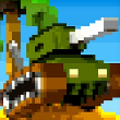 Operation Desert Road Game Online kiz10