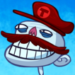 Trollface Quest: Video Games Game Online kiz10