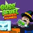 Boss Level Pumpkin Madness