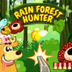 Rain Forest Hunter Game Online kiz10