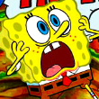 Game SpongeBob SquarePants: Patty Panic