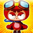 Game Bubble Hero
