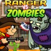 Ranger Vs Zombies Game Online kiz10
