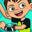 Game Ben 10: Rustbucket Rescue