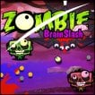 Zombie BrainSlash Game Online kiz10
