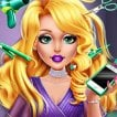 Audreys Glamorous Real Haircuts Game Online kiz10