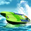 Game Speedboat Racing