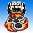 Fidget Spinner High Spee