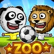 Game Puppet Soccer Zoo