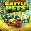 Battle Pets Game Online kiz10