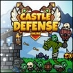 Castle Defense Online Game Online kiz10