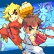 Super Pocket Fighter Adventure Flash Game Online kiz10