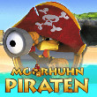 Moorhuhn Pirates Game Online kiz10