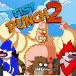 Regular Show: First Punch 2 Game Online kiz10