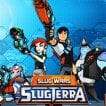 Slugterra Slug Wars Game Online kiz10
