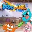 Disc Duel Game Online kiz10