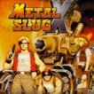 Game Metal Slug X